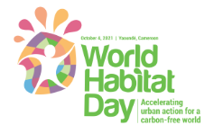 World Habitat Day 2021