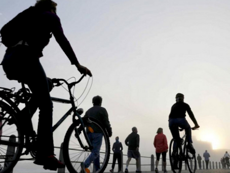 Open Streets Cape Town: Advocacy: What is the future of shared mobility in Seapoint?