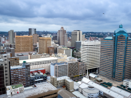 URBANET: What We Build Today Will Form the Africa and Africans of Tomorrow