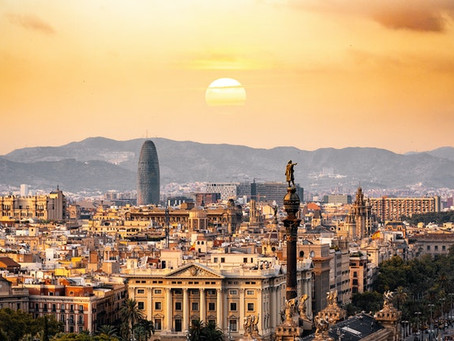 Mobilising Intersectional Climate Action: Lessons from Barcelona