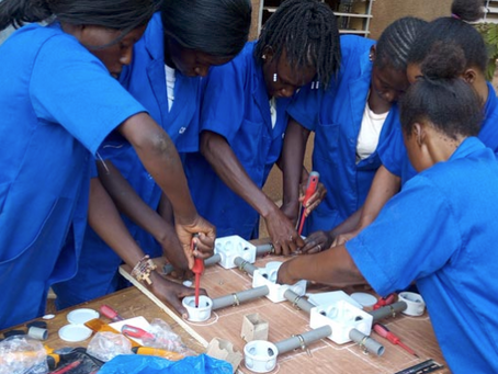 Meeting the Challenge of Gender Equality in Burkina Faso