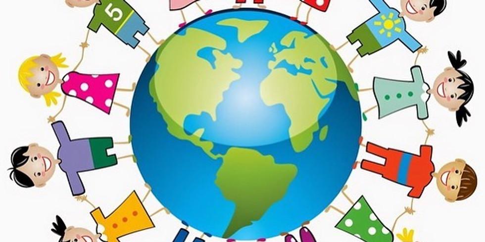 Всемирный День толерантности
