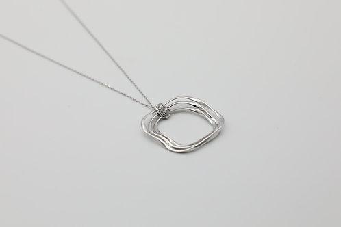 Arnau Diamond Necklace