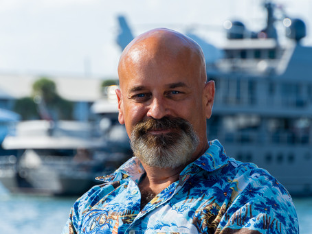 Jim LaCourse Of Yacht Shop Creations