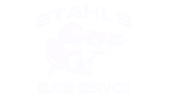 Stahl's Guide Service