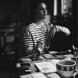 Mariia Timofeeva