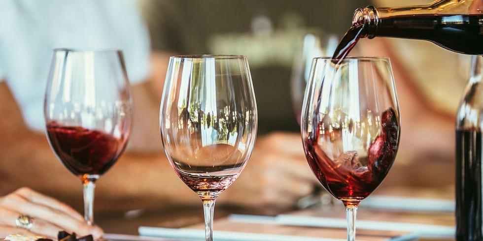 Wine Tasting - Putney
