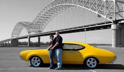 yellow car_edited