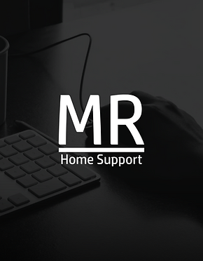 MR Home support