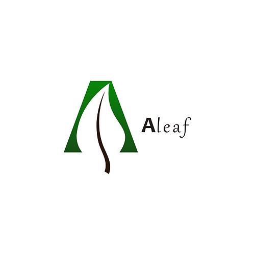 Aleaf