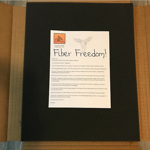 Fiber Freedom