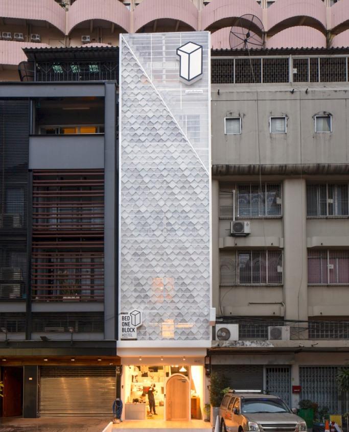 1.Bed One Block jpg