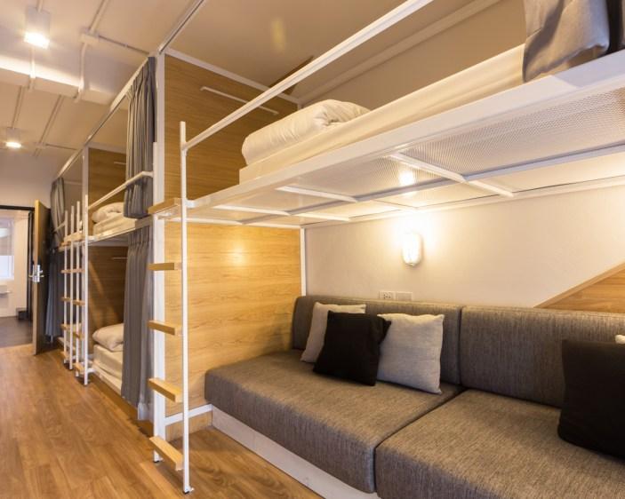 6. Bed One Block jpg