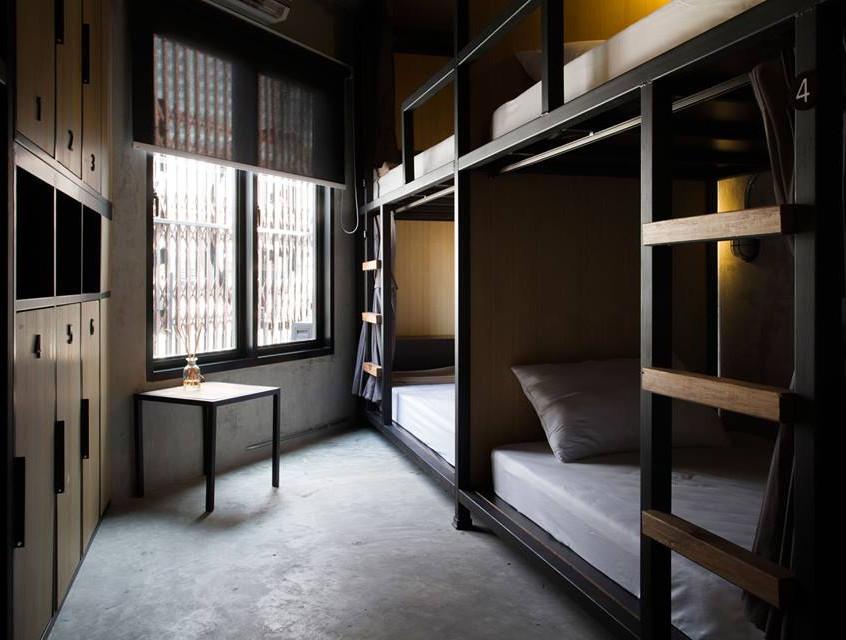 12 Bed Station Hostel