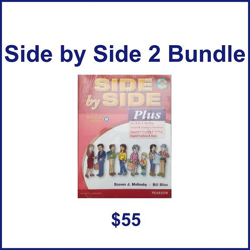 Side By Side 2 Bundle