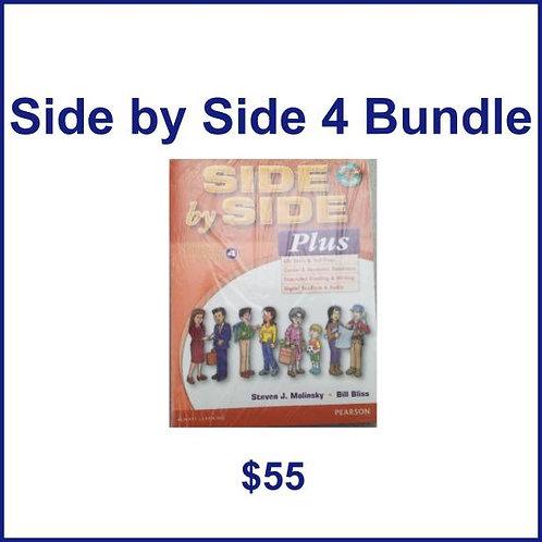 Side By Side 4 Bundle