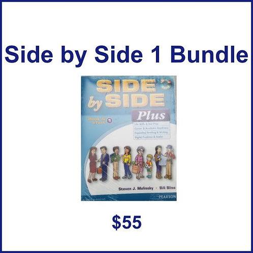 Side By Side 1 Bundle