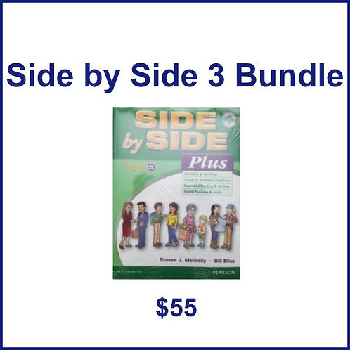Side By Side 3 Bundle