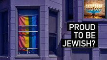 Love, Pride and Chanukah?