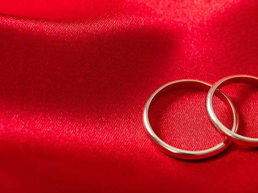 Marriage is a verb | Mrs. Chana Levitan