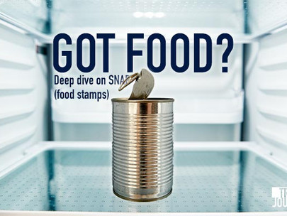 How to apply for food stamps in a SNAP