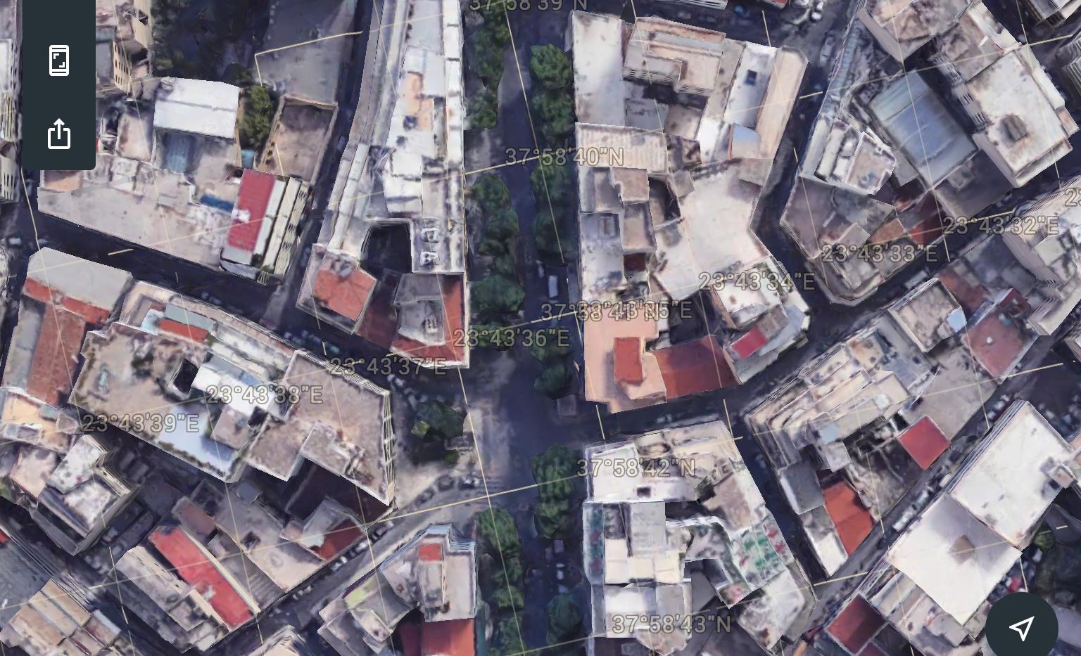 Athenas street