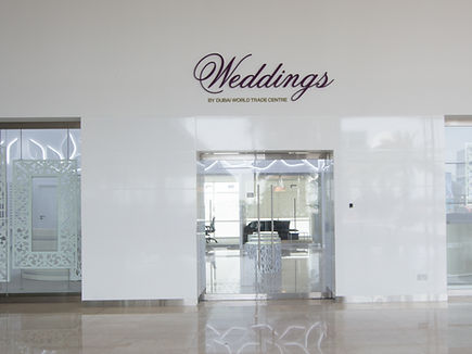 DWTC Wedding Showroom