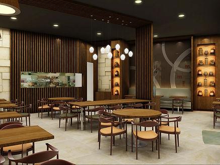 Zaytoni Restaurant