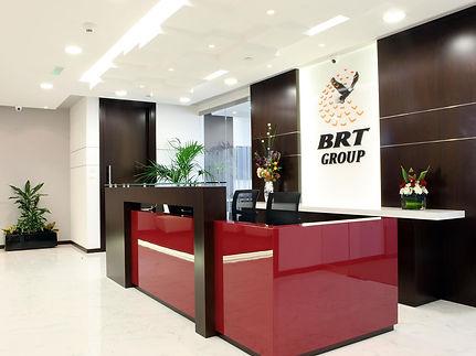 BRT Group