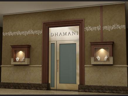 Dhamani Jewellers