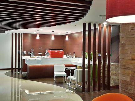 Oman Cafe
