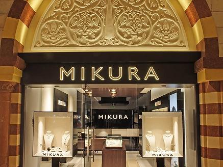 Mikura Pearls