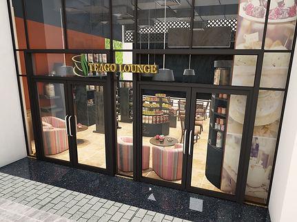 Teago Lounge