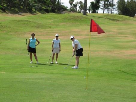 WIRe Schedules Annual Golf Event