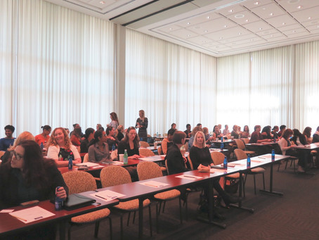 WiRe Salary Negotiation Information Session Attracts Large Audience of  Reinsurance Professionals
