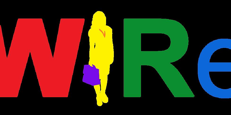 WiRe Supports Bermuda Pride Parade 2019