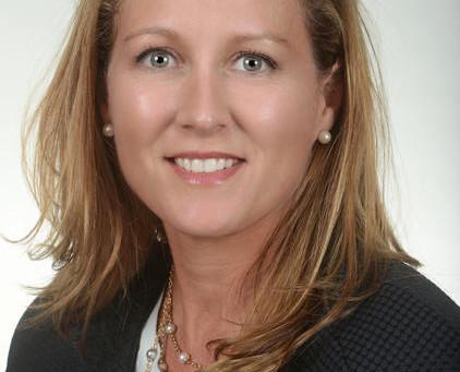 Meet a Reinsurance Executive - Peta White