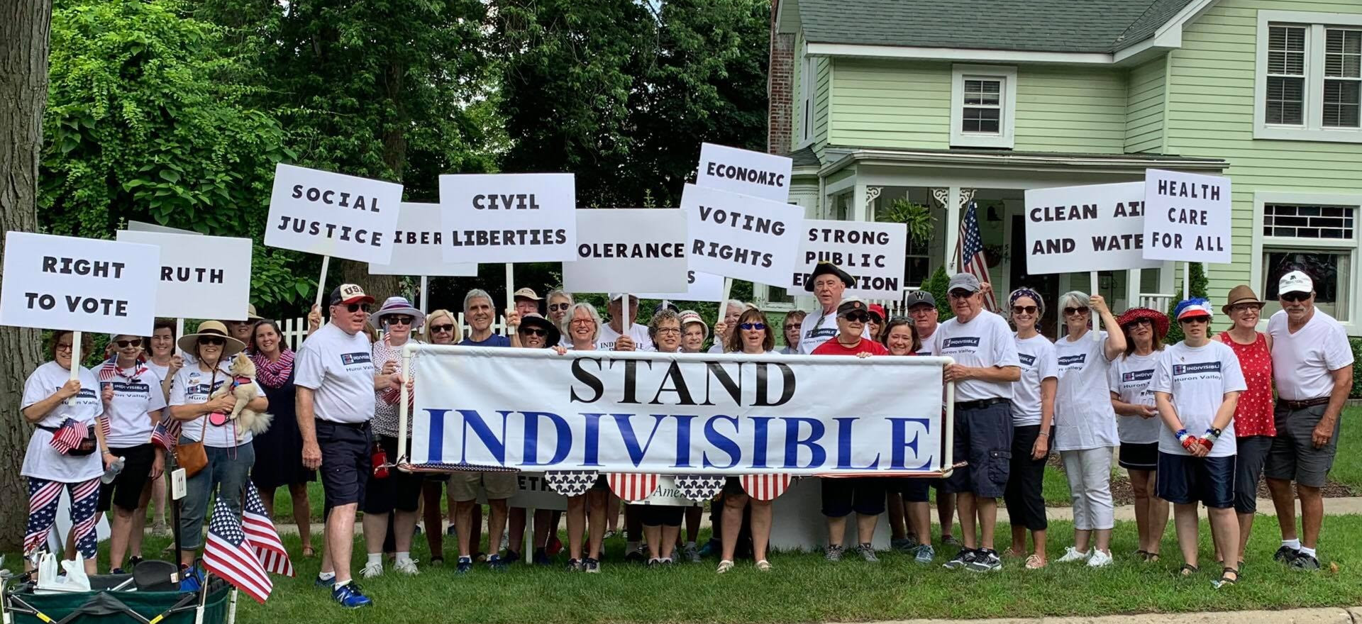 Indivisible Huron Valley July 4 2019_edi