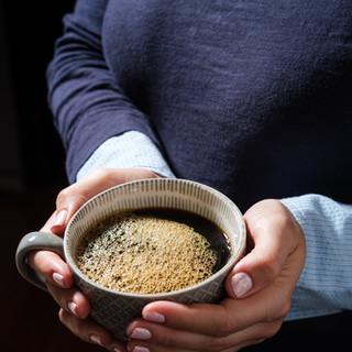 Leblon Foods Inc. - Rucafe Drip Coffee