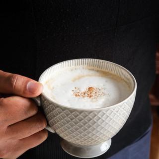 LEBLON- Rucafe Cappuccino