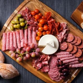 Leblon Foods Inc.  - Quality Meats
