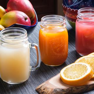 Leblon Foods Inc. - Juice