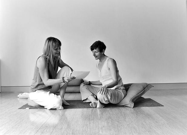 Canberra Yoga Therapy