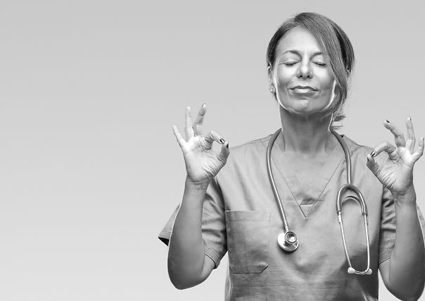Yoga in Health care Canberra