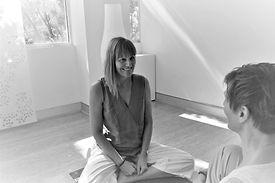 Yoga Australia mentor