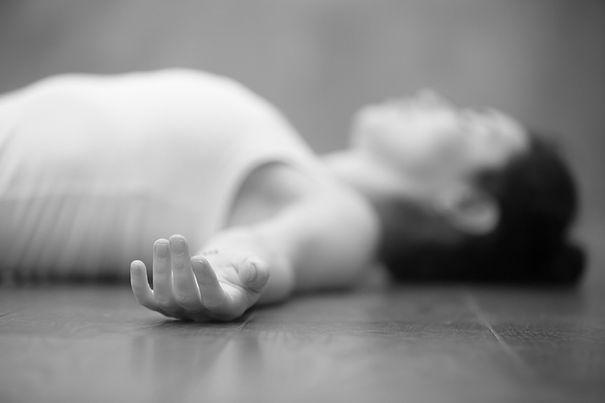 Trauma Sensitive Yoga Canberra