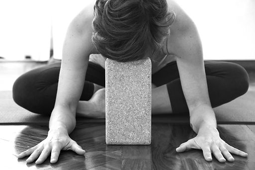 Yoga therapy for anxiety