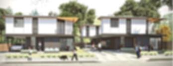 smartDigs Austin Mid Century Modern Custom Home