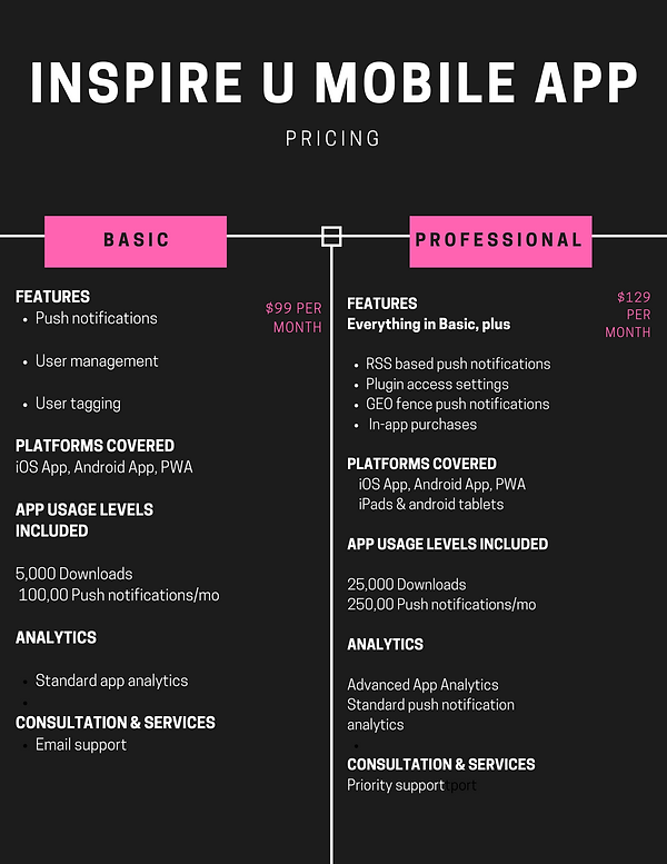 Inspire U Mobile Pricing Menu.png