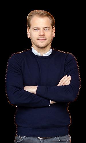 Venture Wizards Startup Beratung und Coaching Willi Ibbeken